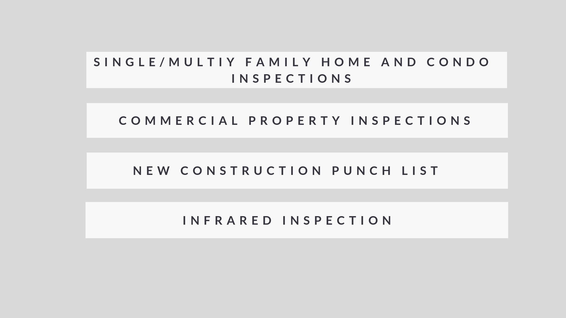Home Inspection Naples Home Check Systems Inspection Service